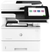 МФУ HP LaserJet Enterprise Flow MFP M528z