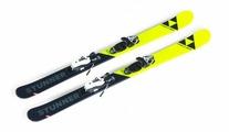 Горные лыжи Fischer Stunner Slr 2 Jr / A20518