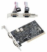 COM контроллер ORIENT XWT-PS054