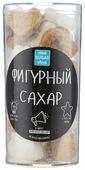 Сахар New SUGAR shop фигурный Сладкие моменты Сердечки сахарные тростниковые и белые