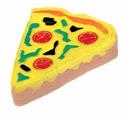 Игрушка для собак Пижон Пицца (2533857)
