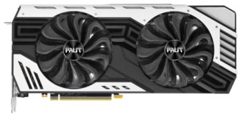 Видеокарта Palit GeForce RTX 2060 SUPER 1470MHz PCI-E 3.0 8192MB 14000MHz 256 bit HDMI HDCP JetStream