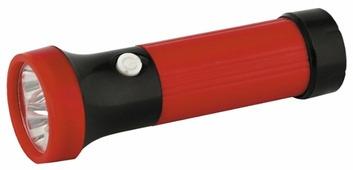 Ручной фонарь Ultraflash 3002-ТН