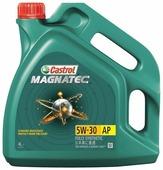 Моторное масло Castrol Magnatec 5W-30 AP 4 л