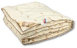 Одеяло АльВиТек Сахара очень теплое