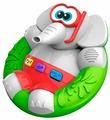 Игрушка для ванной 1 TOY Весёлый слонёнок (Т10500)