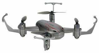 Квадрокоптер MJX X904
