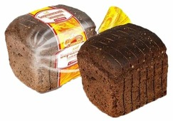 Нижегородский хлеб Хлеб Бородинский ржано-пшеничный в нарезке 350 г
