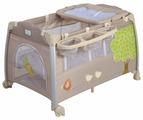 Манеж-кровать Happy Baby Thomas