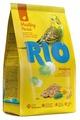 RIO корм Moulting period для волнистых попугайчиков