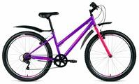 Горный (MTB) велосипед ALTAIR MTB HT 26 Low (2019)