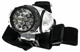 Фонарь космос H19-LED