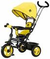 Трехколесный велосипед Small Rider Voyager