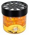 Kraft Ароматизатор для автомобиля жемчужины Soft&tasty Французская ваниль 140 г