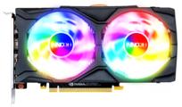 Видеокарта INNO3D GeForce GTX 1660 SUPER 1815MHz PCI-E 3.0 6144MB 14000MHz 192 bit 3xDisplayPort HDMI HDCP TWIN X2 OC RGB