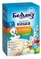 Каша Беллакт молочная гречневая с яблоком (с 5 месяцев) 250 г