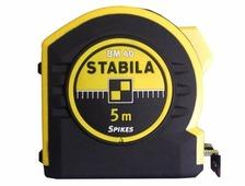 Рулетка Stabila 17740 19 мм x 5 м