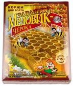 Коржи для торта Черока заварной Медовик