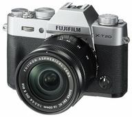 Фотоаппарат Fujifilm X-T20 Kit