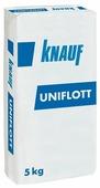 Шпатлевка KNAUF Унифлот (5 кг)