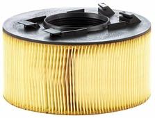 Цилиндрический фильтр MANNFILTER C1882