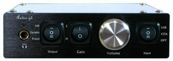 ЦАП Audio-GD NFB-11