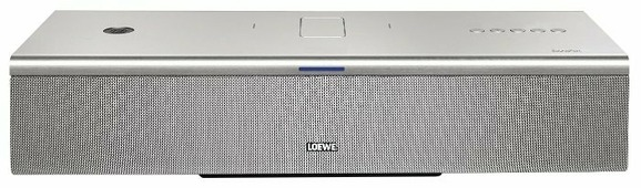 Портативная акустика Loewe SoundPort Compact