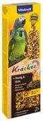 Лакомство для птиц Vitakraft Крекеры для африканских попугаев медовые (21287)