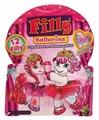 Игровой набор Filly Ballerina D174001-3850