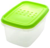 Plast Team Контейнер пищевой Pattern Flex