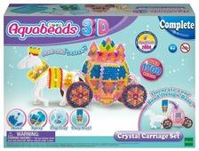 Aquabeads Аквамозаика Волшебная карета (31363)