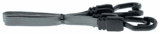 Стяжной шнур с крюками Stels 54401/54402