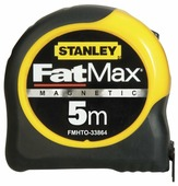 Рулетка STANLEY FatMax FMHT0-33864 32 мм x 5 м
