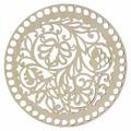 Astra & Craft Деревянная заготовка Крышка Круг 2 (L-1011)