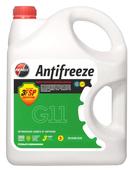 Антифриз Fenox Зеленый G11