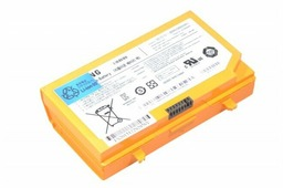 Аккумулятор (акб, батарея) Pitatel BT-1815 для ноутбуков Samsung 15.1В, 5900мАч
