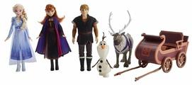 Фигурки Hasbro Холодное сердце 2 Путешествие E5517