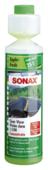Жидкость для стеклоомывателя SONAX 03721410, 0.25 л