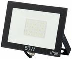 Прожектор светодиодный 50 Вт ОНЛАЙТ OFL-50-6K-BL-IP65-LED