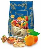 Конфеты Кремлина курага в шоколаде с арахисом