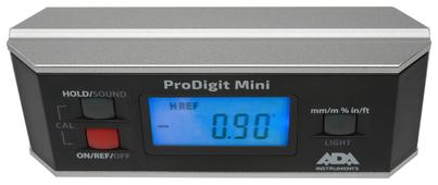 Уклономер электронный ADA instruments Pro-Digit Mini