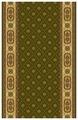 Ковровая дорожка Floare-Carpet шерстяная Floare ARTAS 492-5542