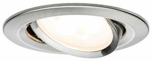 Встраиваемый светильник Paulmann Nova 93662