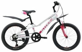 Подростковый горный (MTB) велосипед STARK Bliss 20.1 V (2019)