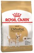 Корм ROYAL CANIN Chihuahua Adult 500гр для собак породы чихуахуа в возрасте с 8 мес