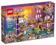 Конструктор LEGO Friends 41375 Прибрежный парк развлечений