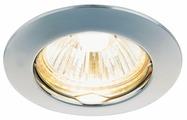 Встраиваемый светильник Ambrella light 863A CH