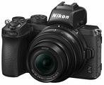 Фотоаппарат Nikon Z50 Kit