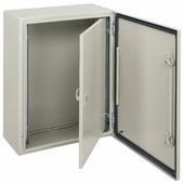 Дверь/панель управления распределительного шкафа Schneider Electric NSYPIN86