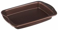 Форма для выпечки стальная Rondell Kortado RDF-907 (40.5х25 см)